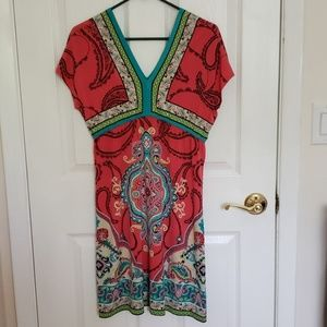 Style & Co Summery Dress
